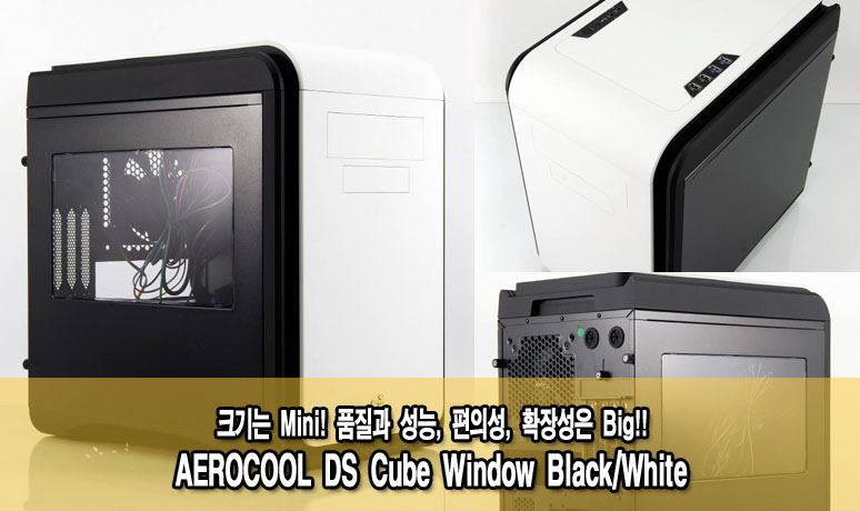 3. Aerocool DS Cube Window BW.jpg