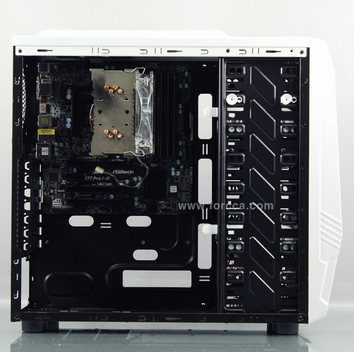 NCore Crazy Special 3.0 White CPU cooler-14.jpg