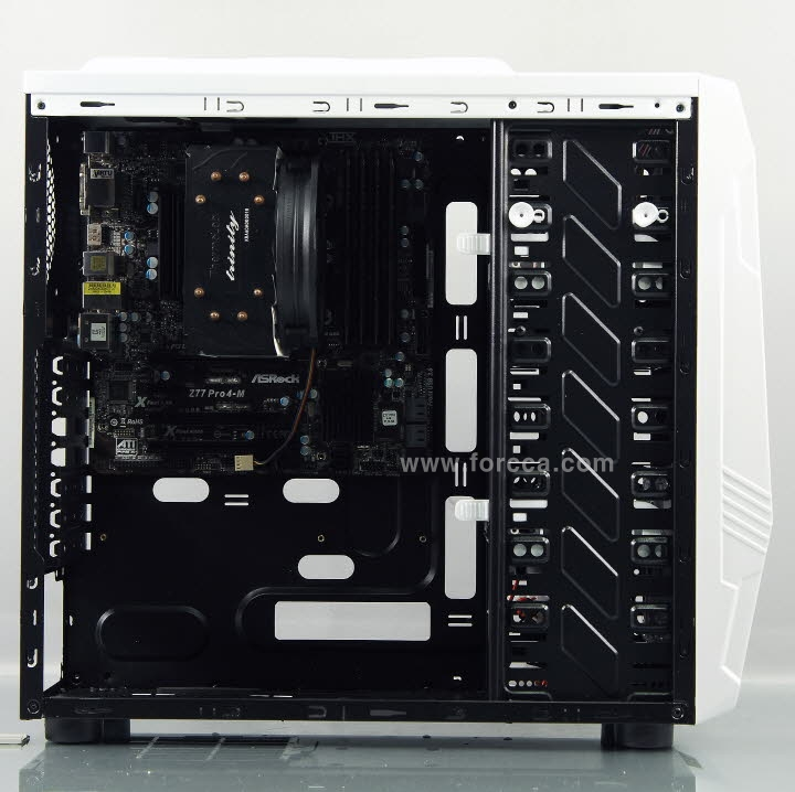 NCore Crazy Special 3.0 White CPU cooler-22.jpg