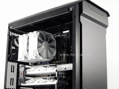 Phanteks Enthoo EVOLV ATX TG BK by forcca